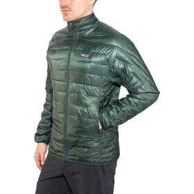 Patagonia Micro Puff Jacket Men micro green